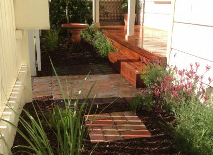 Plant Bed Preparation Prahran